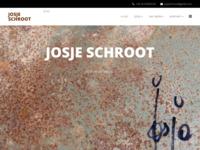 Mooie site van een bijzondere kunstenares.