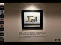 Schilderijen van Jos van Riswick Homepage