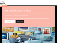 BAS business kunstbemiddeling grote collectie in Nederland en Belgie, werk van mij zit in de collectie.