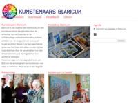 Kunst en cultuur Blaricum, kunstenaars Blaricum.