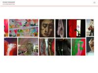 Kunstenaarsinitiatief in de wijk Statenkwartier in Den Haag. Zeer variabel kunst/kunstenaars binnen één wijk.