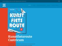 Jaarlijkse atelierroute in Castricum