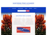 Kunstenaars uit de Prins Alexanderpolder en Prinsenland te Rotterdam