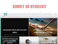 Site: Overzicht van kunstenaars in Utrecht en andere relevante informatie.