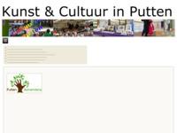 Alles wat te vinden is in Putten wat kunst betreft vindt je op deze website. Ook de exposities in de Kunstkelder.