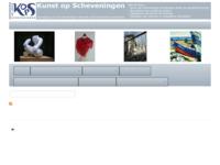 <p>Vereniging vsn kunstenaars wonend en/of werkend op Scheveningen, met een eigen galerie in de Keizerstraat in Scheveningen.</p>
