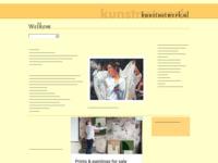 www.kunstnetwerk.nl is dé overkoepelende website op het gebied van hedendaagse professionele kunst.
