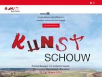 De leukste kunst&kijkroute van Zeeland. In juni 2009 exposeerde ik in de boerderij van Kerkwerve samen met zeven andere kunstenaars.