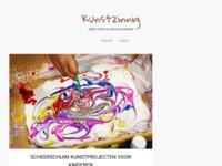 Website voor kunstenaar en kunstliefhebbers. Gratis kunstwerken plaatsen en profiel maken.