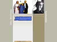 Bestuurslid van stichting Kees Bastiaans 100 jaar.Samen met Piet Wermenbol en Bas Bastiaans kunstboek uitgebracht 'Kees Bastiaans 100 jaar'