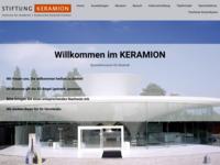 Keramiekmuseum voor eigentijdse keramiek te Frechen in Duitsland niet ver over de grens met Limburg.
