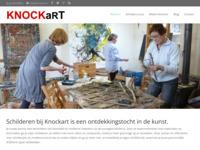 Expressief schilderen bij KnockArt is een persoonlijke ontdekkingstocht binnen de moderne kunst, waarbij je met de materie op zoek naar de juiste balans tussen techniek, inspiratie en creativiteit.