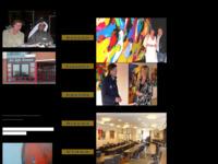 Alle werken worden geïnspireerd door de jazzmuziek van de pianist Cor Bakker. Atelier in Mondriaanshoofd Schouwen-Duiveland.