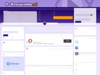 Kruislinks is een christelijke startpagina met diverse website's waaronder die van christelijk schilders.
