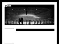 Persoonlijke site van Cor Otterspeer, architectonische composities en zwart wit heeft duidelijk zijn interesse.
