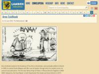 Stripverhalen van Studio Wapper dat is een stripstudio die Arne Zuidhoek en ik hebben opgericht ooit.