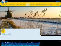 Nieuws over activiteiten en kunstroutes in Nederland.