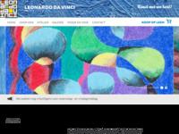 De stichting ateliers en galerie Leonardo da Vinci te Ermelo zet zich in voor de kunst en kunstenaars met een beperking.
