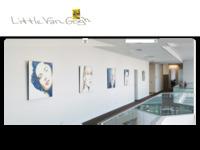 Algemene kunstsite met mijn schilderijen van rond het jaar 1997...