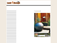 Link to LOOK for Design where you can see the exibition of my paintings and some of my drawings international