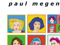 Paul is een goeie vriend van me,die schildert in mooie heldere kleuren. Heeft een heel eigen stijl die vooral jongeren aanspreekt.