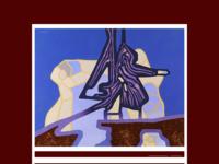 Schilderijen van Paul Dikker.