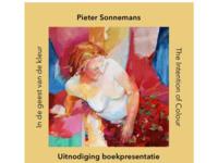 Pieter Sonnemans is kunstenaar en docent bij Kumulus en de Zomerakademie