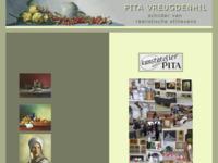 De galerie van Pita Vreugdenhil. Een website met alle gepubliseerde kunstwerken van Pita Vreugdenhil.