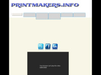 Site met links naar grafici over de hele wereld.