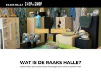 Conceptstore in Haarlem waar maandelijkse exposities te zien zijn in de Kunstkelder.