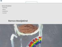 maandagschilder Remco