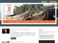 Site van het Regiment Huzaren Prins van Oranje