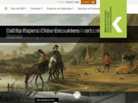 Rijksdienst van kunsthistotrische documentatie