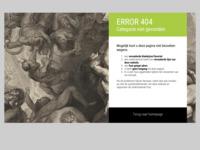 Rijksbureau voor Kunsthistorische Documentatie. Naam Disveld Ineke Recordnummer 343126