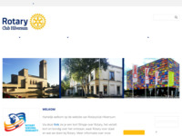 De Rotary club van Hilversum waarmee ik samenwerk t.a.v van het project heelhilversumhelpt!