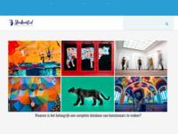 Kunstenaars, galerieën en musea in Amersfoort, waarmee ik tesamen een erg goede tijd heb gehad tijdens de kunstroute en de Staalkaart toen ik nog in Amersfoort woonde.