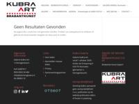 Kijk ook eens op de site van Kubra