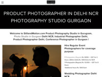 Photography company has professional product photographers in Delhi to meet your product & Commercial Photography needs.