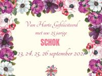 Schoorlse Kunsten is een 2-jaarlijkse kunstevenement. Meer dan honderd professionele kunstenaars uit diverse disciplines presenteerden zich dan met zeer uiteenlopende projecten. De volgende editie van Schoorlse kunsten vindt plaats in 2012.