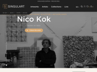 Buy art of Nico Kok at Singulart