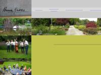 Open Tuinen Hattem, Park- en Beeldentuin 'de Schoppert' van Anna is in de maanden mei t/m september iedere woensdag van 10.00 - 16.00 uur geopend. Anna is dan zelf aanwezig om u rond te leiden. Open Dag op de eerste zaterdag van augustus van 10.00 - 17.00 uur.