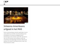 De meest complete museumgids en tentoonstellingsagenda van Vlaanderen en Brussel.