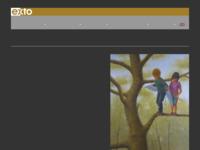 Jonge begaafde schilder uit Heiloo. Bijzondere werken in een bijzondere schildertechniek.
