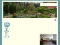 Een modeltuin, een tuinwinkel en een theeschenkerij vormen gezamenlijk ' De Theetuin' in Weesp. De Theetuin is gevestigd op het uit 1674 stammend Bastion Bakkerschans aan de Ossenmarkt in Weesp. De tuin in zijn huidige vorm bestaat sinds 1986. De tuin is te bezichtigen van april tot oktober, op vrijdag en zaterdag van 10.00-18.00 uur