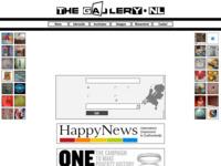 Zoekpagina voor Nederlandse kunstenaars