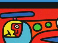Vrolijke werken met veel diepte. Als je naar zijn schilderijen kijkt wordt je er vanzelf vrolijk van. Ongekunsteld en no nonsense, out of the heart! Doet vaak mee met goede doelen. Op 19 maart 2006 SOS-kunstveiling.  Winnaar van Senseo art, exposeert binnenkort in het Rijksmuseum!