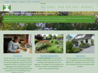 Deskundig en onafhankelijk tuinadviesbureau voor een tuinontwerp op maat.  Trefwoorden: sfeer,alleseizoenen boeiend, overleg.