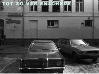 Site van foto's van Enschede, over een periode van meer dan 30 jaar, van diverse fotografen