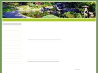 Dit is een informatieportaal over veilig omgaan met tuinmaterialen, gezondheid en tuinieren.