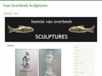 Hennie van Overbeek (1943) is a Dutch sculptor.